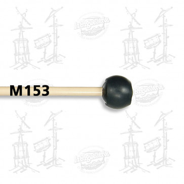 MAILLOCHES VIC FIRTH M153 - ORCHESTRAL MARIMBA - MEDIUM (X2)