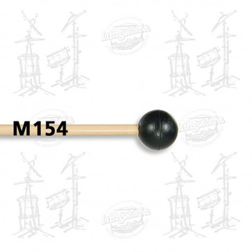 MAILLOCHES VIC FIRTH M154 - ORCHESTRAL MARIMBA - MEDIUM HARD (X2