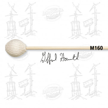 MAILLOCHES VIC FIRTH M160 - ORCHESTRAL MARIMBA G.HOWARTH - VERY