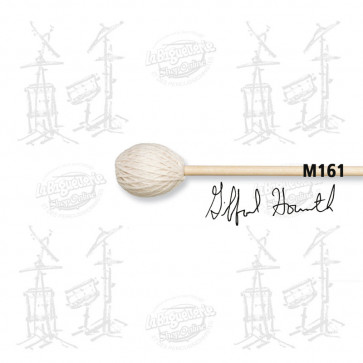 MAILLOCHES VIC FIRTH M161 - ORCHESTRAL MARIMBA G.HOWARTH - SOFT
