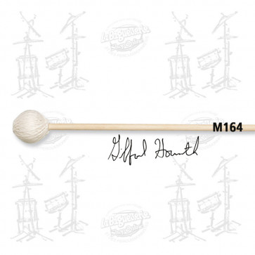 MAILLOCHES VIC FIRTH M164 - ORCHESTRAL MARIMBA G.HOWARTH - MULTI
