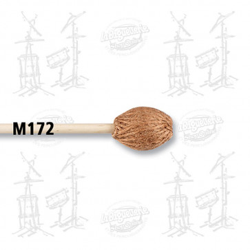 MAILLOCHES VIC FIRTH M172 - ORCHESTRAL MARIMBA HARD YARN (X2)