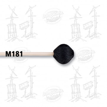 MAILLOCHES VIC FIRTH M181 - ORCHESTRAL MARIMBA MEDIUM SOFT YARN