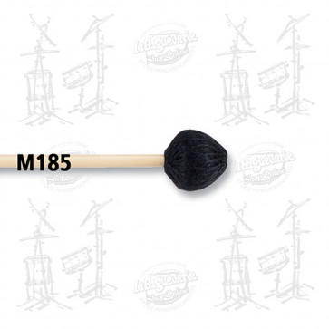 MAILLOCHES VIC FIRTH M185 - ORCHESTRAL MARIMBA SOFT YARN (X2)