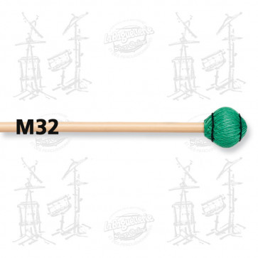 MAILLOCHES VIC FIRTH M32 - ORCHESTRAL VIBRAPHONE T.GIBBS MEDIUM