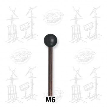 MAILLOCHES VIC FIRTH M6 - XYLO - HARD PHENO