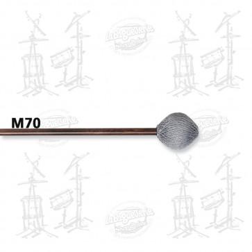 MAILLOCHES VIC FIRTH M70 - MARCHING MARIMBA MEDIUM