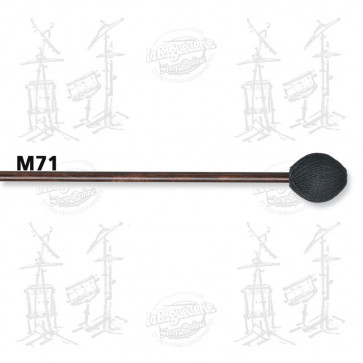 MAILLOCHES VIC FIRTH M71 - MARCHING MARIMBA HARD