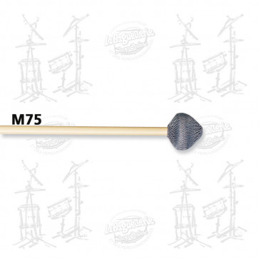 MAILLOCHES VIC FIRTH M75 - MARCHING VIBES MEDIUM