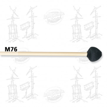 MAILLOCHES VIC FIRTH M76 - MARCHING VIBES HARD