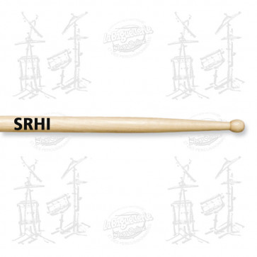 BAGUETTES VIC FIRTH RHI - INDOOR SNARE RALPH HARDIMON (X2)