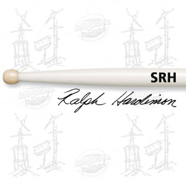 BAGUETTES MARCHING VIC FIRTH RALPH HARDIMON
