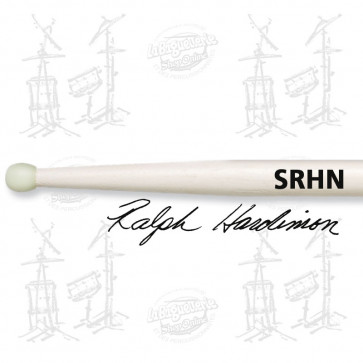 BAGUETTES MARCHING VIC FIRTH RALPH HARDIMON - NYLON