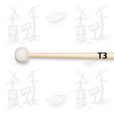 MAILLOCHES VIC FIRTH T3 - AMERICAN CUSTOM STACCATO