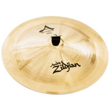 CHINA ZILDJIAN 20 A CUSTOM