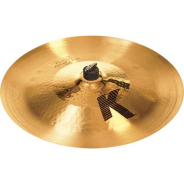 CHINA ZILDJIAN 17 K CUSTOM HYBRID