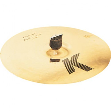 CRASH ZILDJIAN 14 K CUSTOM FAST CRASH