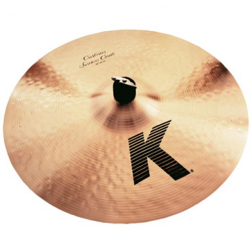 CRASH ZILDJIAN 18 K CUSTOM SESSION