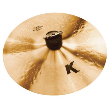 SPLASH ZILDJIAN 08 K CUSTOM DARK