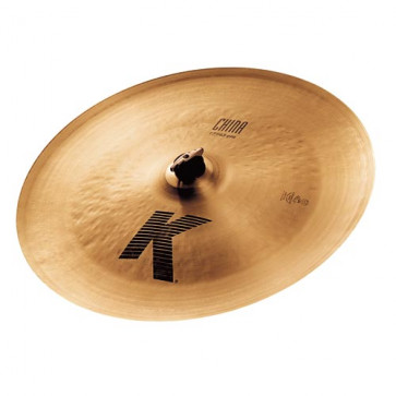 CHINA ZILDJIAN 17 K