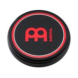 PRACTICE PAD MEINL 06 CLASSIC LOGO