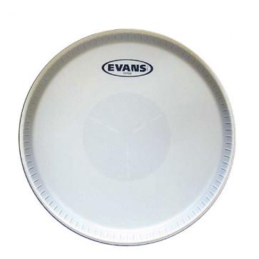 "EVANS EC1250E PEAU TUMBA 12"" 1/2 (LP GALAXY-GIOVANNI)"