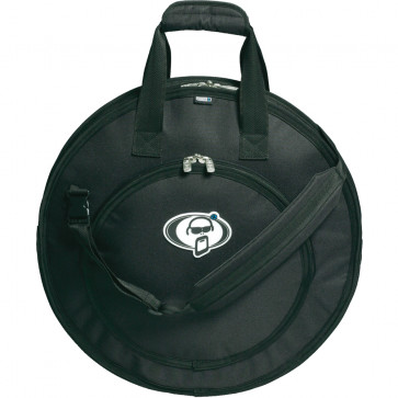 """PROTECTION RACKET PR6020R HOUSSE CYMBALE 22"""" DELUXE SAC A DOS"""