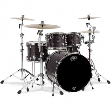 DW PERFORMANCE STAGE22 EBONY STAIN