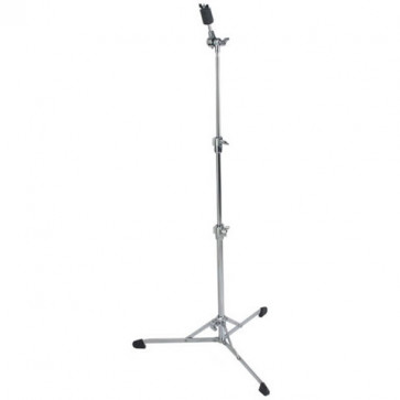 GIBRALTAR 8710 STAND CYMBALE DROIT - FLAT BASE