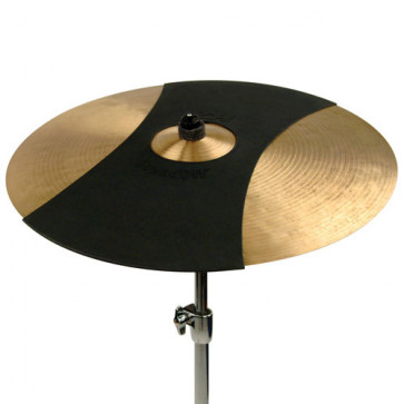 """EVANS SO20RIDE SOURDINE CYMBALE RIDE 20"""""""