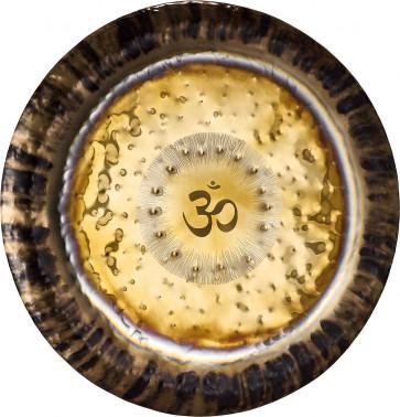 MEINL G24-CC7 CROWN CHAKRA GONG