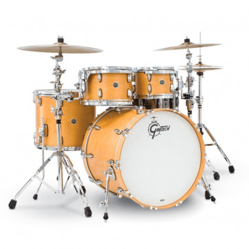 GRETSCH BROOKLYN STAGE22 4FUTS SATIN NATURAL