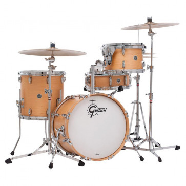 GRETSCH BROOKLYN JAZZ18 3FUTS SATIN NATURAL