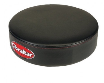 GIBRALTAR S9608R ASSISE RONDE SEULE