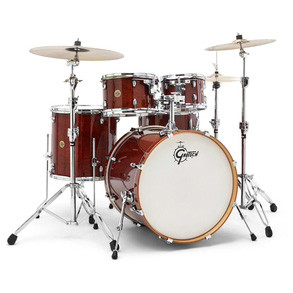 "GRETSCH CATALINA MAPLE 22""/5PCS WALNUT GLAZE"