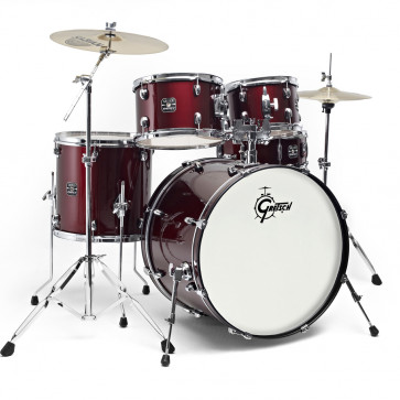 GRETSCH ENERGY GE1 FUSION20 WINE RED - 2CYMB