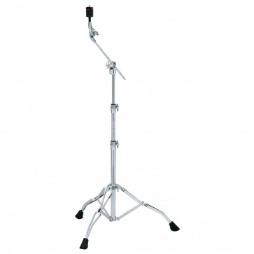 TAMA HC43BWN STAND CYMBALE PERCHE STAGEMASTER DOUBLE EMBASE