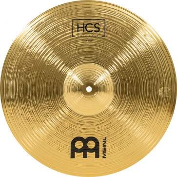 CRASH MEINL 18 HCS