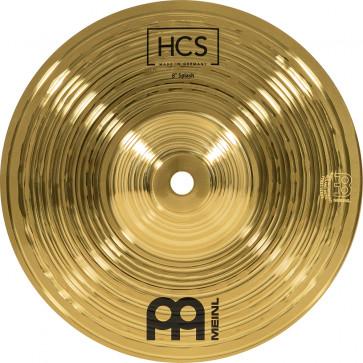 SPLASH MEINL 08 HCS