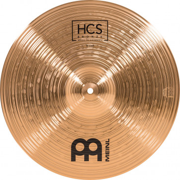 CRASH MEINL 16 HCS BRONZE