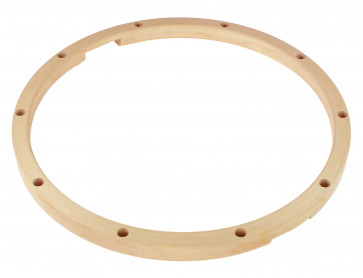 """SPAREDRUM HMY1410S CERCLE 14"""" / 10 TIRANTS TIMBRE MAPLE HOOP"""