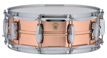 LUDWIG LC660 14x05 COPPER PHONIC SMOOTH