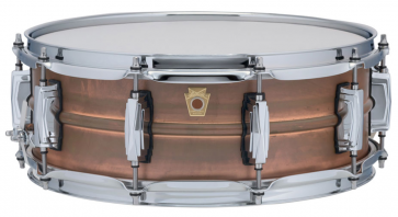 LUDWIG LC661 14x05 COPPER PHONIC RAW