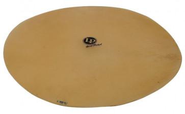 """LP 221B PEAU ANIMALE A PLAT 11""""3/4 CONGA"""