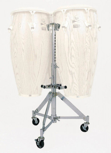 LP 291 STAND CONGAS TRIPLE