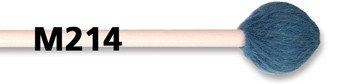 MAILLOCHES VIC FIRTH M214 VIRTUOSO SERIE - HARD