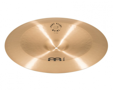 "CHINA MEINL 18"" PURE ALLOY"