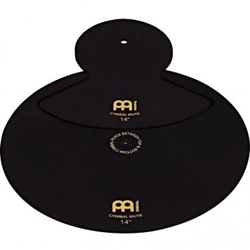 """MEINL MCM-14 SOURDINE CYMBALE 14"""" HI-HATS (2PCS)"""