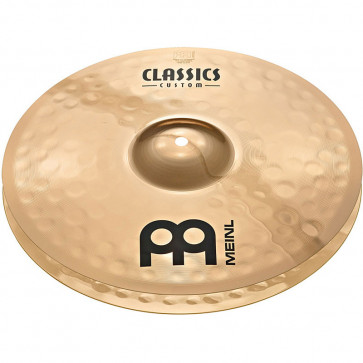 HI-HAT MEINL 14 CLASSICS CUSTOM MEDIUM