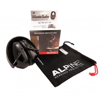 ALPINE EARMUFF -25DB DRUMMER